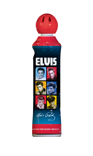 Elvis Bingo Ink